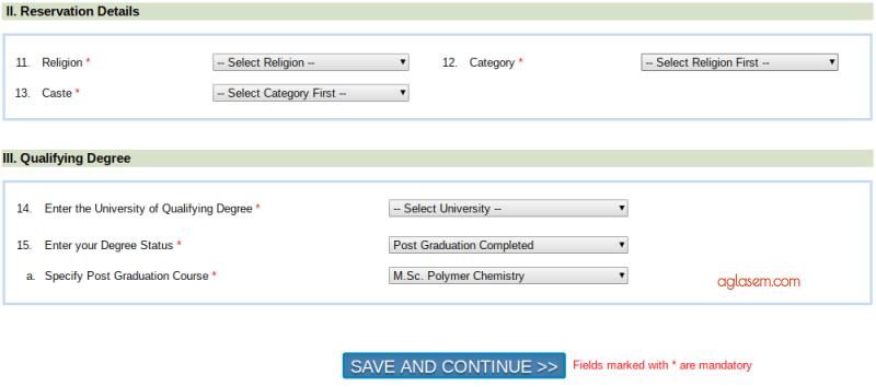 KMAT Kerala 2019 Application Form