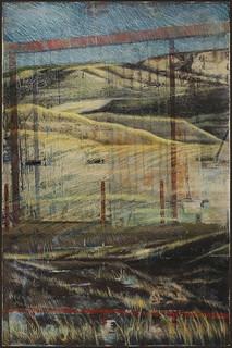 Preposthumus No. 3 by Sharon Feder