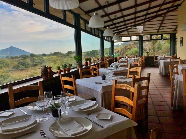 Restaurante El Palancar (Cáceres)