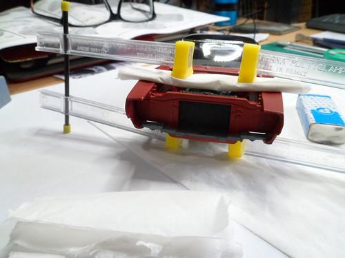 Défi moins de kits en cours : Dodge Charger R/T 68 [Revell 1/25] - Page 6 44666816444_327c176106