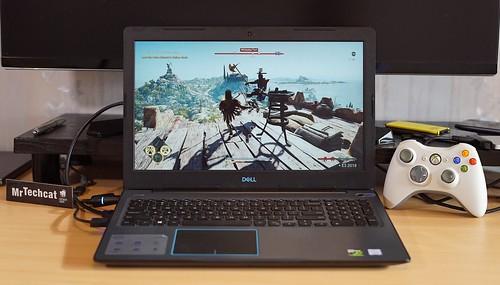 Dell G3   pigus nešiojamas gaming ar darbo kompiuteris?