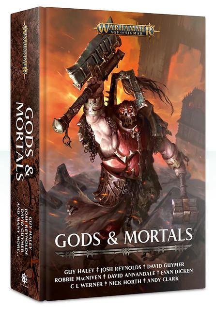 «Боги и смертные» (Gods and Mortals)