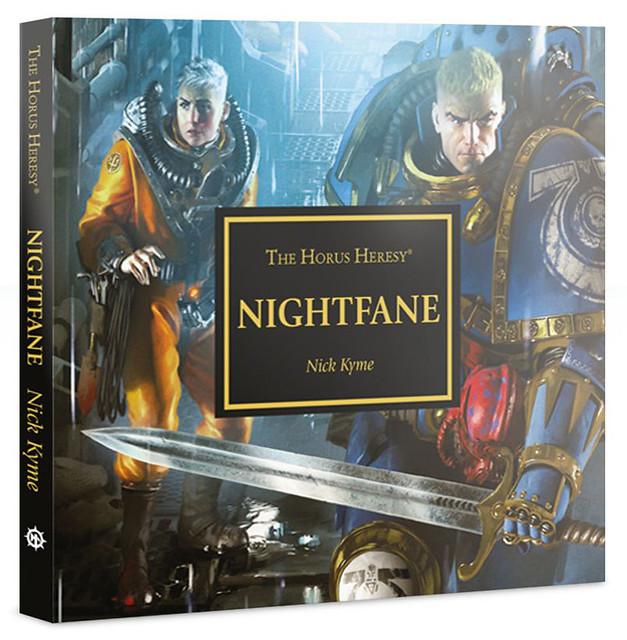 «Храм ночи» (Nightfane)