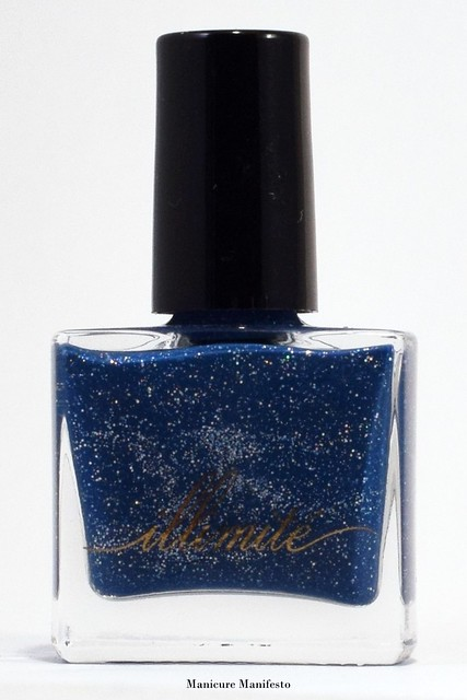 Illimite Blue Nude