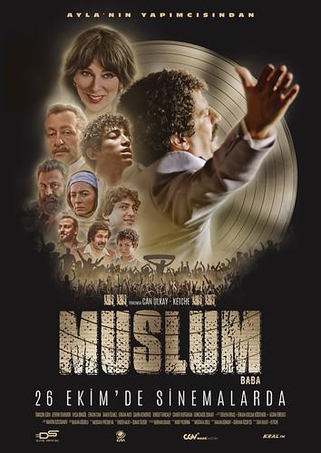 Müslüm Baba (2018)