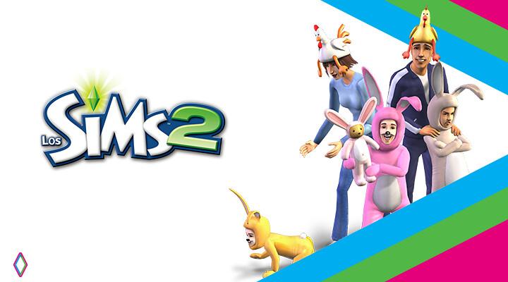 Se acabó lo que se daba: EA no dará más códigos de Los Sims 2 Colección Definitiva