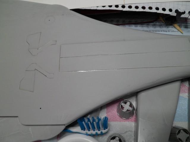 Défi moins de kits en cours : Rockwell B-1B porte-clé [Airfix 1/72] *** Abandon en pg 9 - Page 7 30645747547_6e63f3f889_z