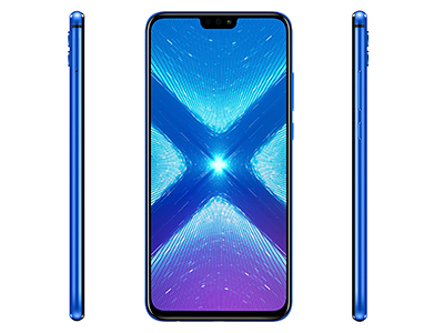 In Singapore, the Honor 8X is now available through authorized resellers and official online store at Lazada for $348.