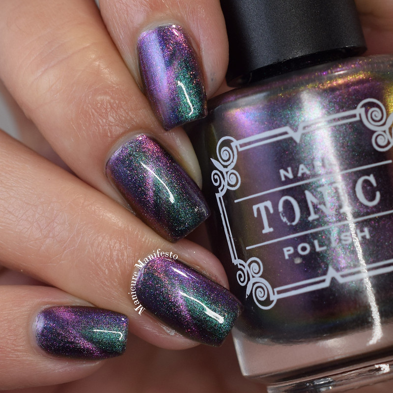 Tonic Polish Drag Race swatch