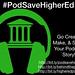 Pod Save Higher Ed