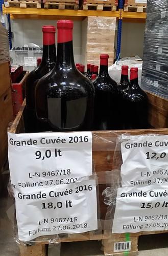 18 l Bottle
