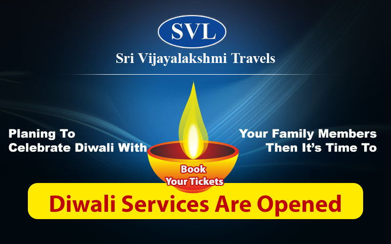 Sri Vijayalakshmi Travels-Responsive PopUp  Banner