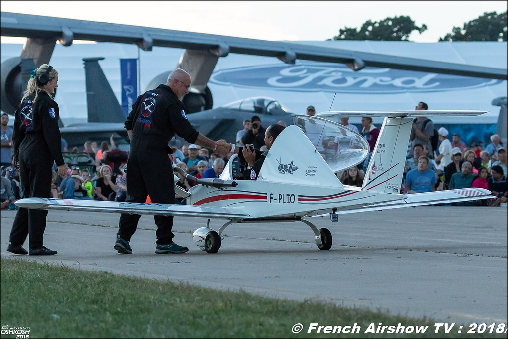 Aeronefs EAA AirVenture Oshkosh 2018 Wisconsin Canon Sigma France contemporary lens Meeting Aerien 2018