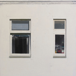 Berlin Windows #2 by Zoey Frank