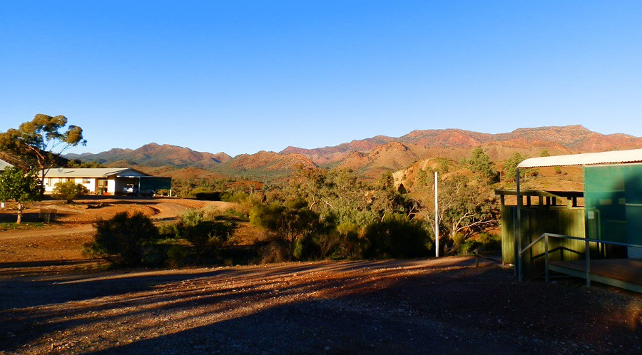 Is this the most Scenic Public Loo in OZ?