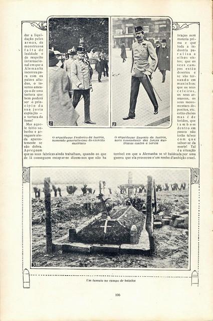 Ilustração Portugueza, No. 466, January 25 1915 - 11