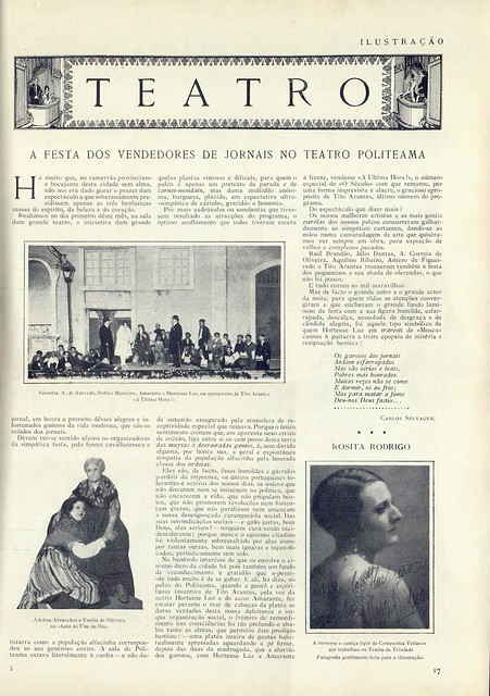 Ilustração, No. 6, Março 16 1926 - 18