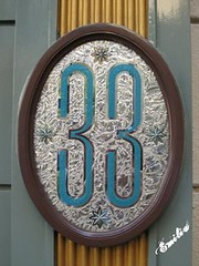 Club 33 | by Emily Stanchfield