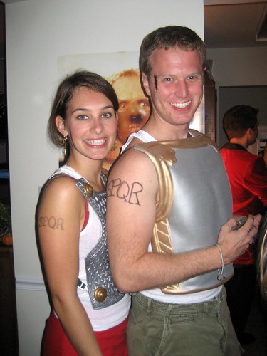 Steve's Halloween Party 2006