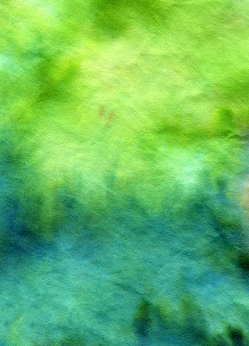 Tone And Texture In Art : Green tones texture watercolor free use