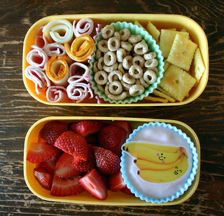 Wendolonia: Lunch Box Idea List (with free printable PDF) | by Wendy Copley