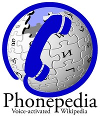 Phonepedia | by misterbisson