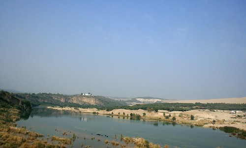 Mangla Dam | by NotMicroButSoft (Fallen in Love with Ghizar, GB)
