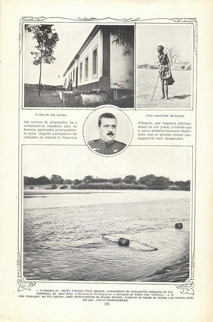 Ilustração Portugueza, No. 470, February 22 1915 - 12
