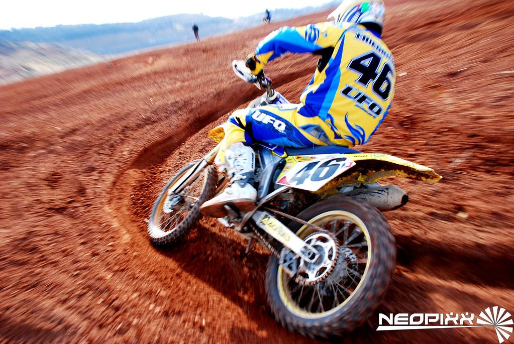 David Friedrichs.Motocross.