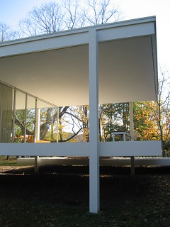 Farnsworth House | by chicagogeek