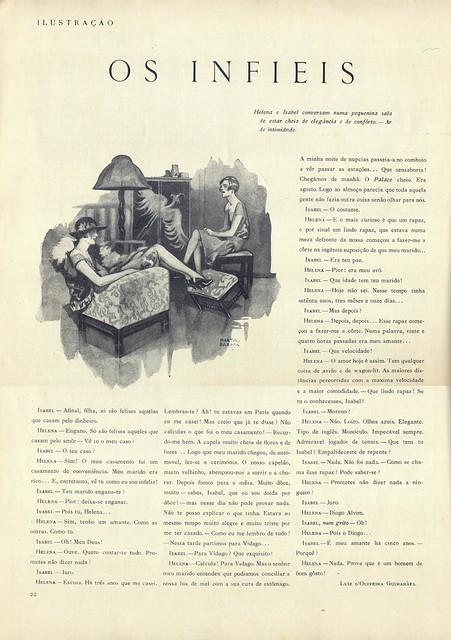 Ilustração, No. 6, Março 16 1926 - 23