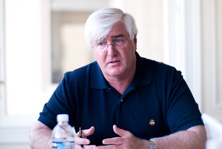 Ron Conway | by Joi