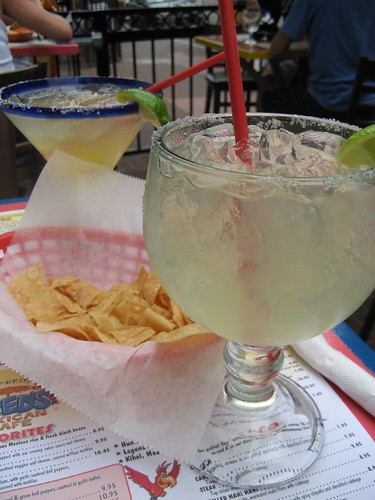 Margaritas Mexican Food Hacienda Heights Menu