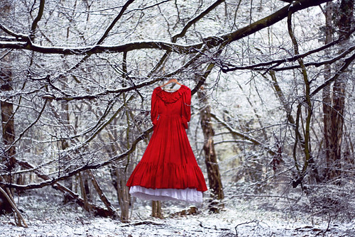 Dress of a fairytale III | by Marina Loram