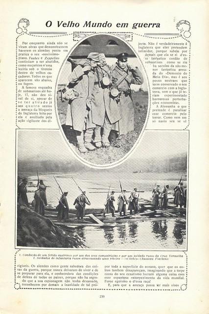 Ilustração Portugueza, No. 470, February 22 1915 - 16