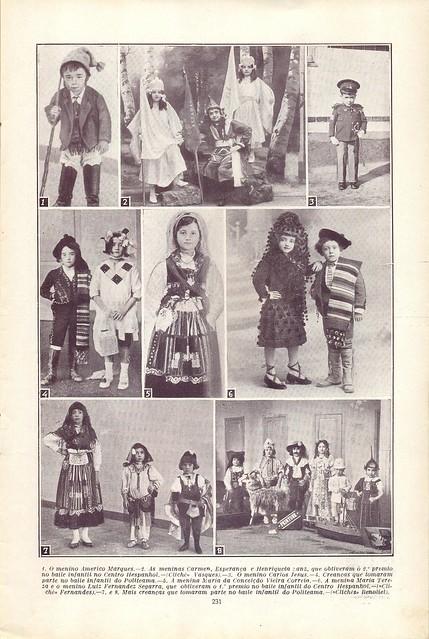 Ilustração Portugueza, No. 470, February 22 1915 - 8