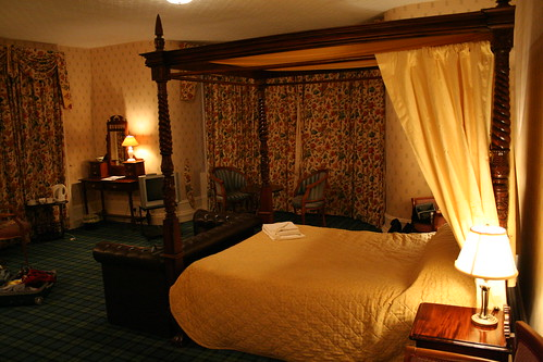 Complimentary Hotel Room Letter Sample