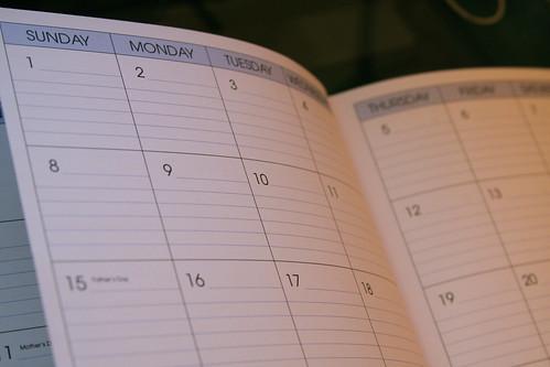 Calendarìo