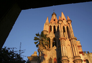Parroquia San Miguel | by kimbar/Thanks for 2.5 million views!