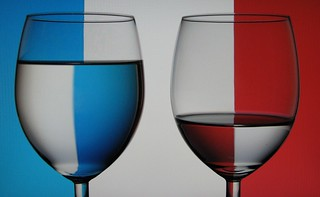 French Coloured Glasses | by rosswebsdale