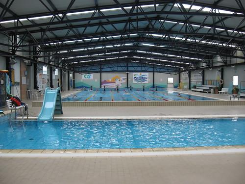 Piscina moie vasca piccola teammarche flickr - Piccola piscina ...