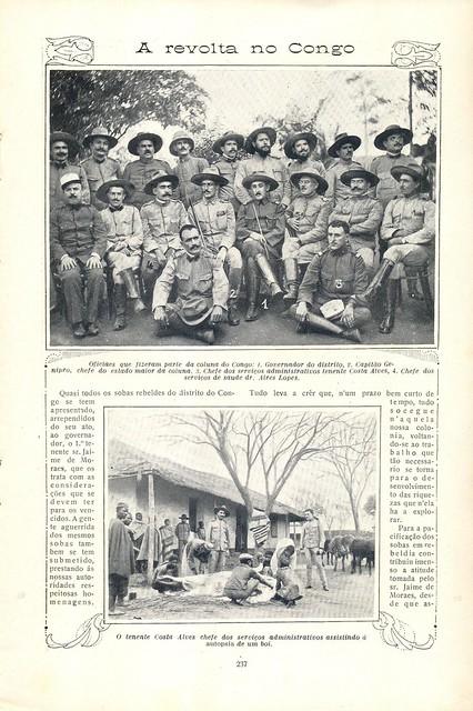 Ilustração Portugueza, No. 470, February 22 1915 - 14