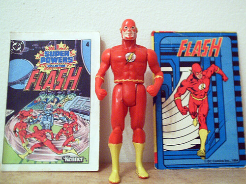 The Flash | by polomex