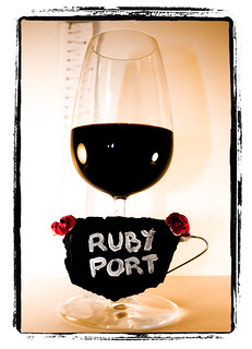 Ruby Port | by Ryan Opaz