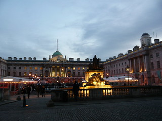 Somerset House | by crystalseas