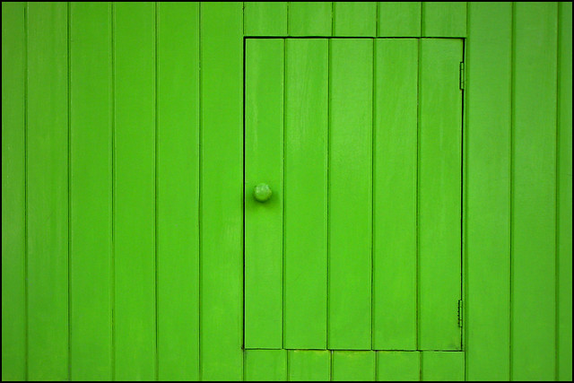 Behind The Green Door 39 39 Palermo M Nimo 39 39 There