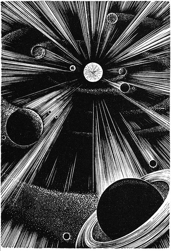 lynd ward | by t. van gieson