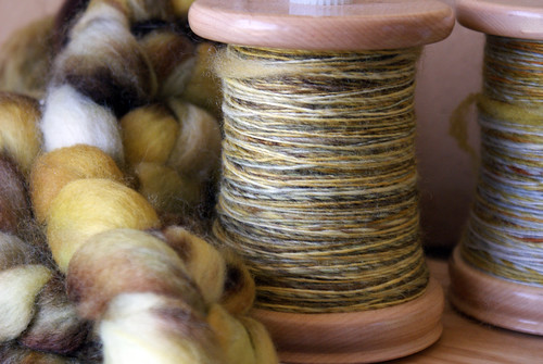 Funky Carolina Forsythia BFL | by QueenieVonSugarpants