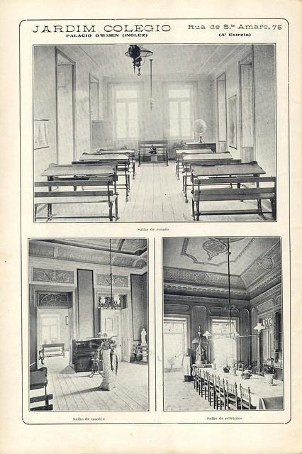 Ilustração Portugueza, No. 466, January 25 1915 - 30