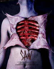 SAW | by Sick Sad M!kE